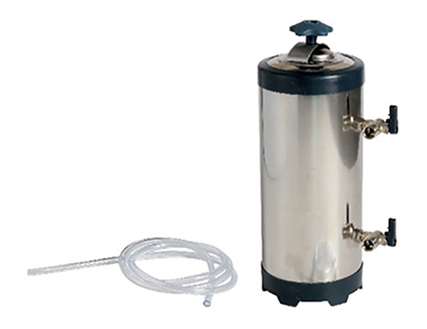 Trattamento acqua osmosi inversa
